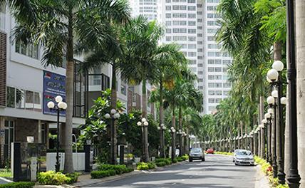 NGÂN LONGNgân Long gồm 60 căn biệt thự phố kinh doanh với thiết kế khéo léo, giữa một không gian sống yên tĩnh và không gian kinh doanh năng động trong cùng một tổng thể.